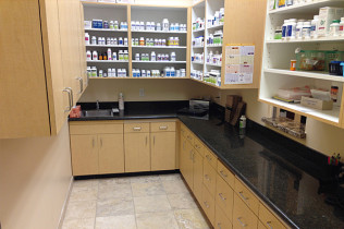 Onsite Natural Pharmacy
