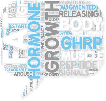 Growth Hormone (IGF-1)